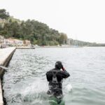 Εθελοντικός καθαρισμός του βυθού στο λιμάνι της Βόνιτσας