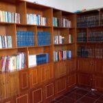 Σε λειτουργία η Δανειστική Βιβλιοθήκη στη Μπαμπίνη Ξηρομέρου