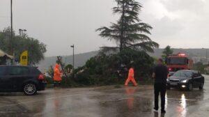 Ενισχύεται με 800.000 ευρώ ο Δήμος Αμφιλοχίας για την αντιμετώπιση ζημιών από θεομηνίες