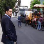 Έπεσαν υπογραφές για εργασίες ασφαλτόστρωσης ύψους 400.000 ευρώ στην πόλη του Αγρινίου