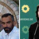 «Η άνοδος των Πρασίνων της Γερμανίας και η ανάδυση μιας νέας εποχής» γράφει ο Νίκος Χούτας