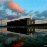 Ανοιχτό και πάλι για το κοινό το Μουσείο Άλατος στο Μεσολόγγι