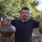Μελωδίες κουδουνιών στα όρη του Βάλτου, στους πρόποδες της Καλάνας