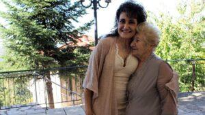 Συγκλονιστική ιστορία: Η Λίντα-Κάρολ από το Τέξας βρήκε τη μητέρα της στην ορεινή Ναυπακτία!