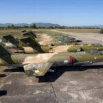 Σοβαρά προβλήματα λειτουργίας στο Κλιμάκιο Φύλαξης Αγρινίου της Πολεμικής Αεροπορίας