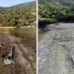 Θλιβερές εικόνες εγκατάλειψης στην παραλία Μαραθιά στον Αστακό!