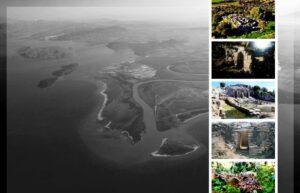 Οι ξεχασμένες σήμερα ένδοξες αρχαίες πόλεις στο Ρου του Αχελώου!