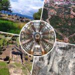 Άγνωστες αρχαίες πόλεις στην Ακαρνανία κρύβουν μυστήριο και αποτελούν πρόκληση για τη νέα τεχνολογία