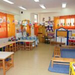 Εγγραφές και επανεγγραφές βρεφών-νηπίων στους Δημοτικούς Παιδικούς και Βρεφικούς Σταθμούς για το σχολικό έτος 2021-2022