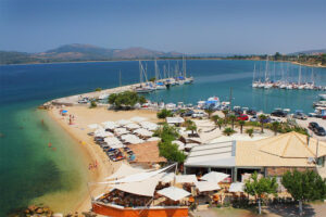 Δήλωση Γ. Βαρεμένου για την φετινή αβέβαιη τουριστική σεζόν στην Πάλαιρο