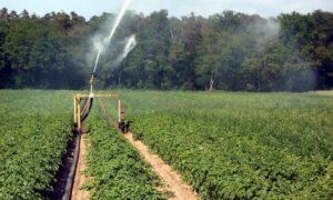 Νερό με το… δελτίο πάλι για αγρότες Μεσολογγίου, χάος στα ΤΟΕΒ!