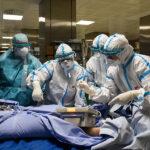 Ερωτηματικά για την 100% θνητότητα στην ΜΕΘ Covid του νοσοκομείου Αγρινίου