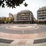 Καύσωνας: 44,8°C στο Αγρίνιο, η υψηλότερη θερμοκρασία στην Ελλάδα!