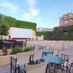 Tο πρόγραμμα του θερινού κινηματογράφου «Ελληνίς» για το καλοκαίρι του 2021