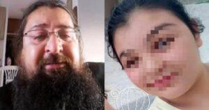Η ανείπωτη τραγωδία της νεκρής 14χρονης κόρης του πάτερ Βησσαρίων Καντούνη από την Κατούνα