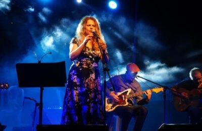 Δωρεάν συναυλία στην Αμφιλοχία με την Ελένη Τσαλιγοπούλου