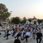 Με παλμό και μεγάλη συμμετοχή η εκδήλωση «Η Δημοκρατία σε καραντίνα» του ΣΥΡΙΖΑ Μεσολογγίου