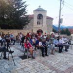 «Το αθάνατο κρασί του '21»: Με επιτυχία η εκδήλωση για τον Κωστή Παλαμά στο Αργυρό Πηγάδι του Δήμου Θέρμου