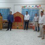 Εγκαινιάστηκε το νέο ΚΔΑΠ στη Γαβαλού του Δήμου Αγρινίου