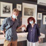 Δανοί δημοσιογράφοι καταγράφουν τις ομορφιές του Μεσολογγίου και τα βήματα του Λόρδου Βύρωνα