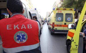 Εργαζόμενοι ΕΚΑΒ Αιτωλοακαρνανίας: Αντίθετοι στον υποχρεωτικό εμβολιασμό των υγειονομικών