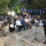 Ολοκληρώθηκαν οι ημερίδες τοπικής ιστορίας σε έξι χωριά του Βάλτου Αμφιλοχίας