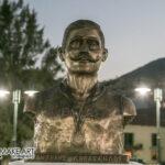 Η πόλη του Αστακού τίμησε τη μνήμη του Αστακιώτη Ολυμπιονίκη Παντελή Καρασεβδά