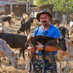 Η φάρμα του Σταύρου Ριγάλου στο Καραϊσκάκη Ξηρομέρου (vid)
