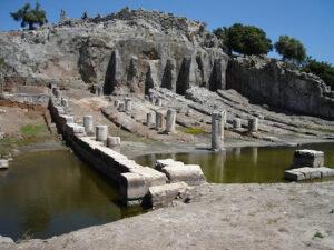 Συναυλία στο Αρχαίο Νεώριο Οινιάδων με τον Στέφανο Κορκολή
