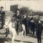 Όταν ο Μίκης Θεοδωράκης επισκέφθηκε το 1964 την Παπαδάτου Ξηρόμερου