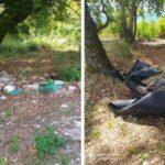Εθελοντική Δράση Καθαρισμού στη Λίμνη Τριχωνίδα την Κυριακή 19 Σεπτεμβρίου
