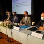 «Η πολιτική των υποσχέσεων πέθανε!» διαβεβαίωσε ο Σπ. Λιβανός στην εκδήλωση για το ΠΑΑ στο Αγρίνιο