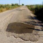 Επιτέλους βελτιώνεται ο δρόμος από Νεοχώρι έως την παραλία Λούρου
