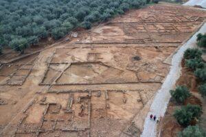 Η πόλη και το νεκροταφείο της αρχαίας Αλίκυρνας