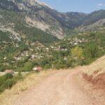 Η ΟΣΥΝ ζητά από την Περιφέρεια την ασφαλτόστρωση των χωματόδρομων στα χωριά της ορεινής Ναυπακτίας