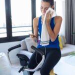 Spin Bike: 3 tips για ένα καλό πρόγραμμα γυμναστικής